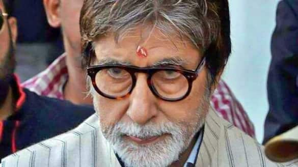 Amitabh Bachchan tensed about bats around his house, seek people advice for this problem