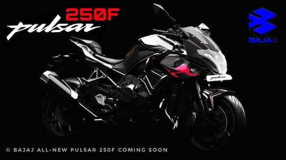 Bajaj New 2021 Bajaj Pulsar 250 and Pulsar 250F bikes will be launched on Thursday, know how much it can cost