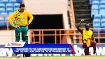 Black Lives Matter: SA's Quinton de Kock refuses to take the knee; here's how the cricketing world reacted-ayh