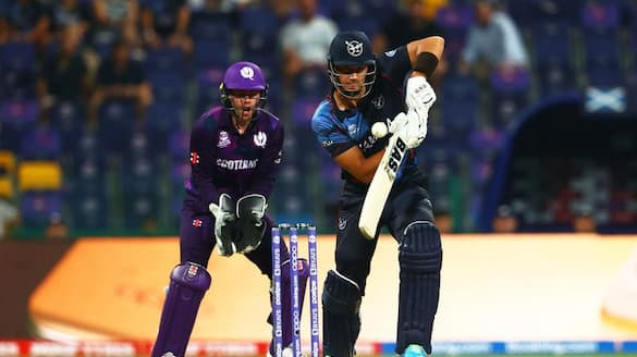ICC T20 World Cup 2021, Scotland vs Namibia (Group 2, Super 12): Report, result, winner-ayh