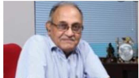 famous oncologist dr m krishnan nair died