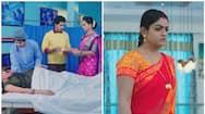 Karthik gets tense after learning about Soudaryas decision in todays Karthika deepam serial episode