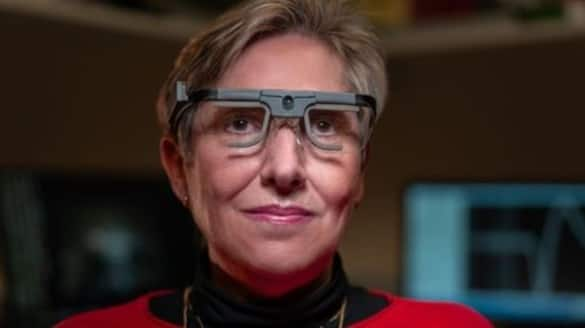Brain Implant Gives Blind Woman Artificial Vision in Scientific First