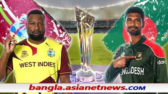 T20 World Cup 2021, WI vs BAN - Preview, stats and predicted playing eleven ALB