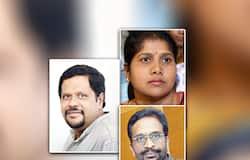 Ugama Shrinivas Shobha MC