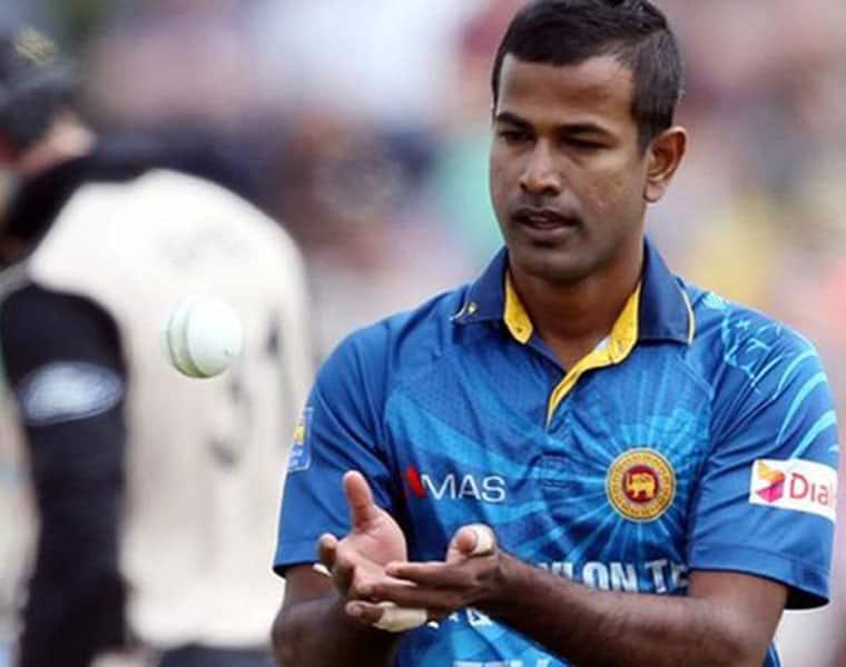 Sri Lanka Cricketer Nuwan Kulasekara calls time on international career