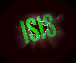 Fifteen ISIS terrorists entering India proved to be false alert