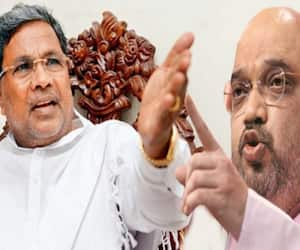 i will complaint to president against amit shah bs yediyurappa says siddaramaiah