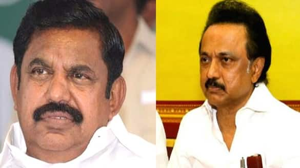 MK Stalin's inauguration as the Chief Minister of Tamil Nadu on the 7th ... Congratulations to Edappadi Palanisamy ..!