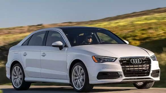 Audi plans to stop production of petrol diesel cars
