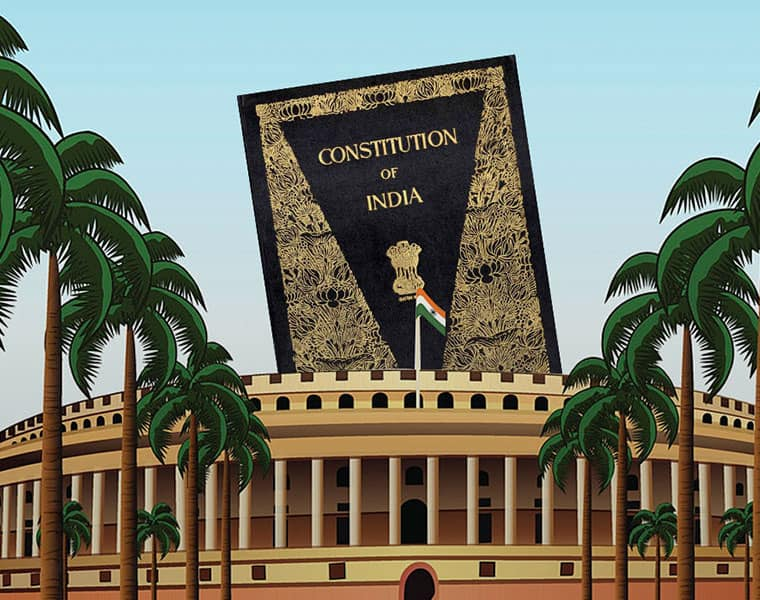 What is the Sixth Schedule of the Indian Constitution:     The Sixth Schedule deals with the administration of the tribal areas in the states of Assam, Meghalaya, Tripura and Mizoram under Article 224. The Sixth Schedule covers 10 autonomous districts in the four states of Assam, Meghalaya, Tripura and Mizoram. Under the Sixth Schedule, the Governor can increase or decrease the areas or change the names of the autonomous districts. The acts of Parliament or the State legislature do not apply to these autonomous districts. The councils have been empowered with wide civil and criminal judicial powers. However the jurisdiction of these councils are under the jurisdiction of the respective High Courts.