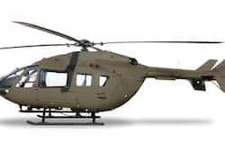 <p>private helicopter makes emergency landing in Andhra pradesh due to bad weather</p>