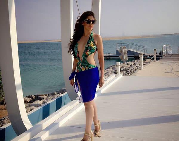 लक्ष्मी हॉलीवुड सितारों में लियोनार्दो दी कैप्रियो की फैन हैं।