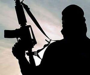 Hizbul Mujahedeen death warrant Kashmiri girls terrorist Jammu Kashmir