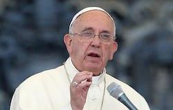 Pope Francis Marpapa