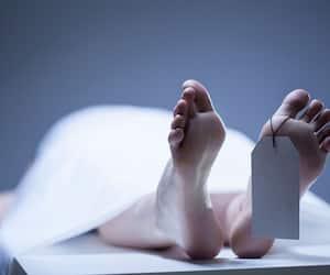 Chandran Mohanans death was a murder