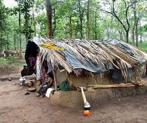 tribal land
