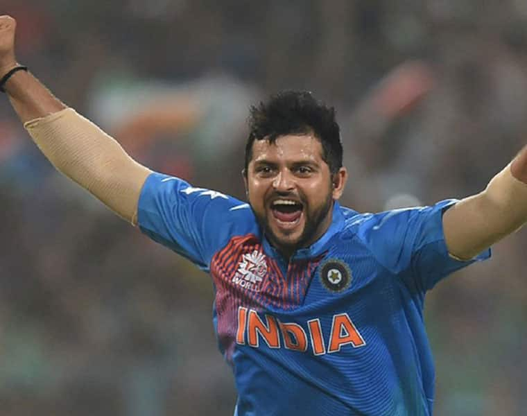 ಸುರೇಶ್ ರೈನಾ ಭಾರತಕ್ಕಾಗಿ 226 ಏಕದಿನ, 78 T20 ಮತ್ತು 18 ಟೆಸ್ಟ್ ಪಂದ್ಯಗಳನ್ನು ಆಡಿದ್ದು. ಒಟ್ಟು 7988 ರನ್ ಗಳಿಸಿದ್ದಾರೆ. ಇವುಗಳಲ್ಲಿ 7 ಶತಕಗಳು ಮತ್ತು 48 ಅರ್ಧಶತಕಗಳು ಸೇರಿವೆ.