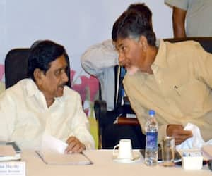 3 Capitals: Former deputy cm K.E.Krishna murthy welcomes cm YS Jagan decision