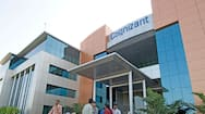 Cognizant hiring spree in 2021 about 1 lakh lateral employee and to train close to 1 lakh associates ckm