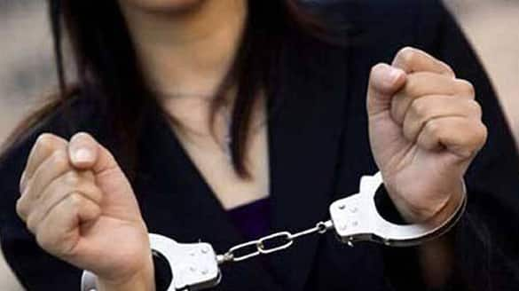 Woman jailed for assaulting officers in Bahrain