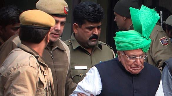Why former Haryana CM Om Prakash Chautala may be a free man soon dpl