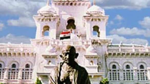 Telangana Assembly session to start on sep 24