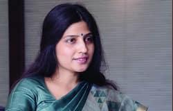Akhilesh Yadav's wife Dimple Yadav