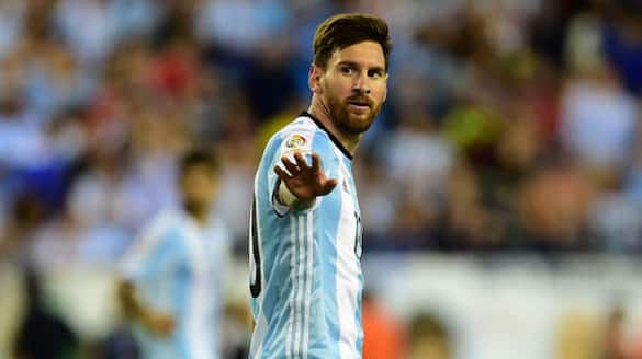 Copa America Will Messi hold the title in his sixth chance