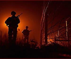 IED blast near Line of Control in Jammu ans Kashmir's Rajouri, Major Martyr