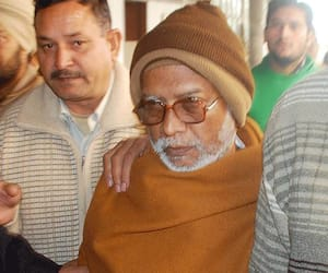 After the acquittal of Aseemanand, allegations of Hindu terrorism turned out false