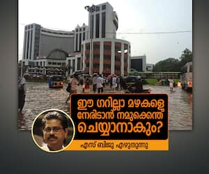 s biju writes on flood control measures to be implemented in kerala