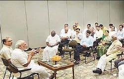 Modi class