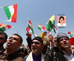 Alaka Nanda Column on Kurdistan referendum