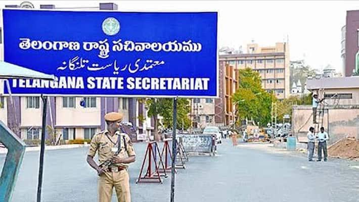expert committee green signals to construct new secretariat building