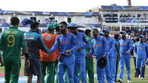 T20 World Cup Team union minister Ramdas Athawale urges India should not play match against Pakistan ckm