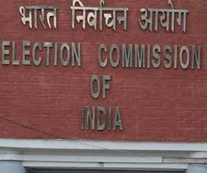 Election Commission congress Ram Van Gaman Path Yatra Madhya Pradesh
