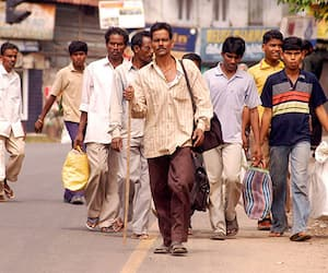 migrant workers and kerala by S Biju