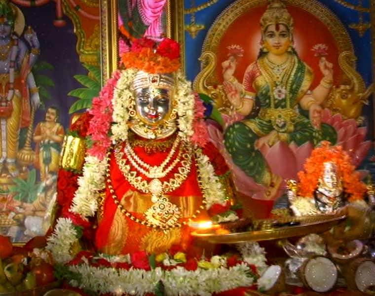 Things You Should Know About The Varamahalakshmi Festival