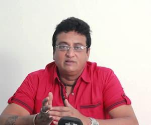 actor prudhvi raj sensational comments on amaravathi protesters