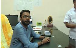 Sreeram Venkittaram