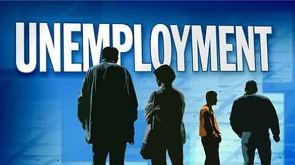 indias second covid wave leaves another 7 million people jobless KSP