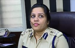 IPS officer, DIG Roopa