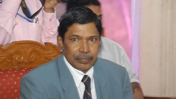 ISRO Spy case Sibi mathews approached HC to extend bail period