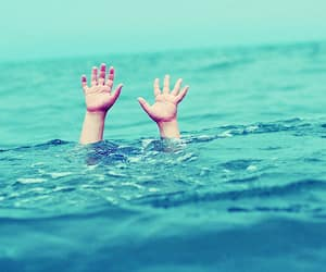 old man drown to death in kozhikode