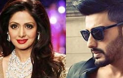 <p>On being asked about his equation with his stepmother, Arjun replied that for him Sridevi will just remain his dad's wife and he can never consider her his mother. He also added that his own mother, Mona, had taught him never to disrespect anybody that is the reason why he has always been respectful and courteous towards her.&nbsp;<br /> &nbsp;</p>
