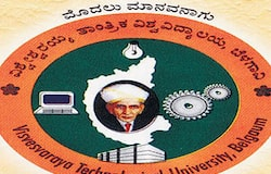 <p>In a relief for students waiting for the exam dates to be finalised, Karnataka's Visvesvaraya Technological University (VTU) declared the schedule.</p>