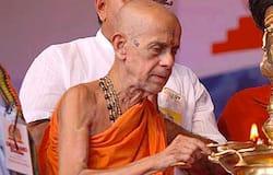 Pejawara Swamiji