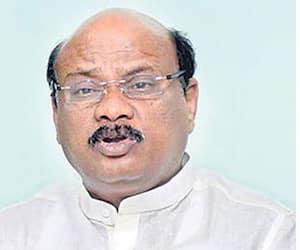 ex minister chintakayala ayyanna patrudu Challenge To ap CM YS Jagan
