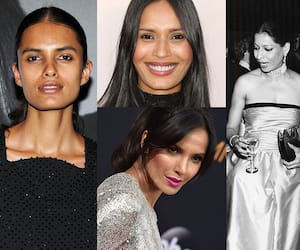 International models from India
